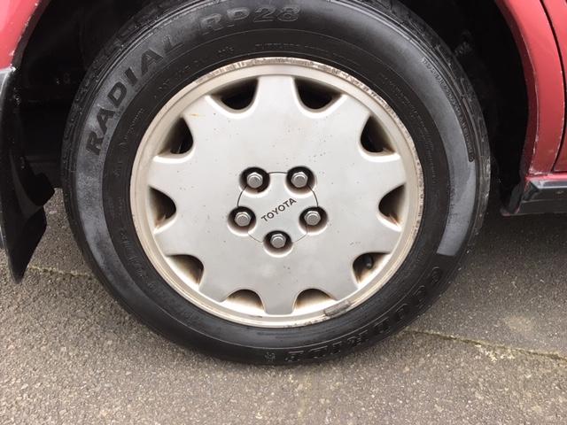 1991 Toyota Corona GLXi
