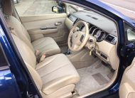 2009 Nissan Tiida Hatch