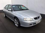 2003 Holden Accliam VY