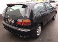 1995 Nissan Pulsar 3Dr Auto