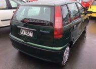 1999 Fiat Punto 90 ELX